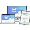Wzory i instrukcje procedur RODO + 5 e-szkoleń z Certyfikacją  -  49 zł + 23% VAT