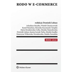 RODO w e-commerce