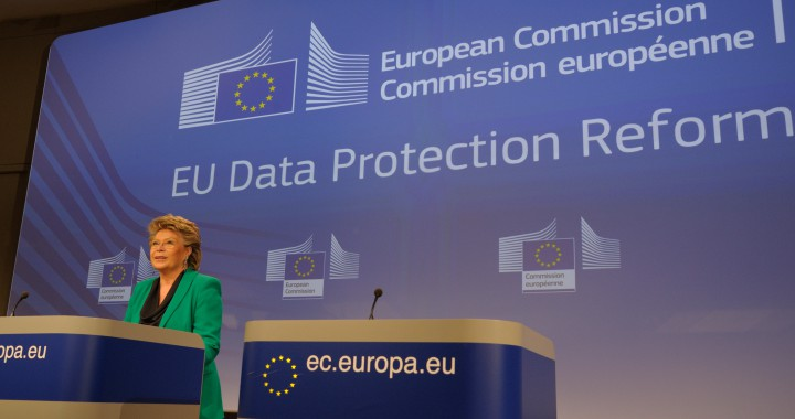 EUDataProtectionReform