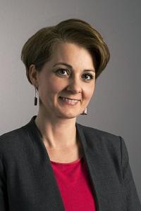 Dr Edyta Bielak–Jomaa, Prezes Urzedu Ochrony Danych